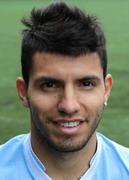 Sergio Leonel Kun Aguero